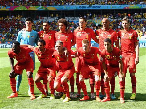 Bélgica pasa a liderar la clasificación mundial de la FIFA ...