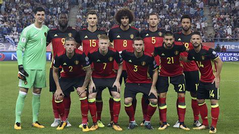 Bélgica venció 2-1 a Grecia y es la sexta selección en ...