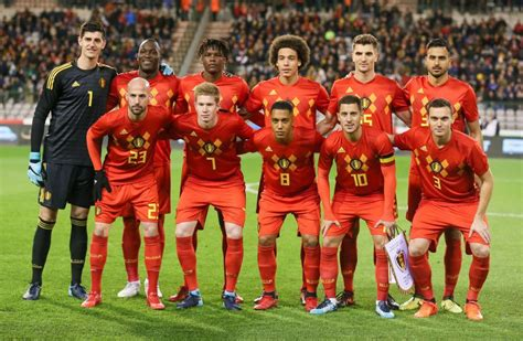 Belgium   The Nations of the 21st World Cup   The Center ...