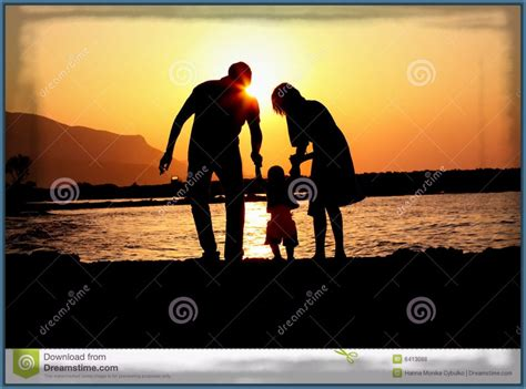 Bellas Imagenes de una Familia de Tres   Imagenes de Familia