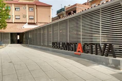 Bellavista Activa - Ajuntament de les Franqueses del Vallès