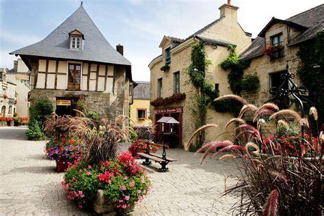 Bellos pueblos de Francia para escapar del mundo