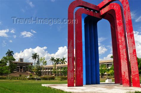 Belmopan, Cayo, Belize: Belize Mexican Monument ...