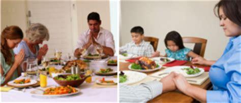 bendecir los alimentos | Oraciones.es