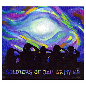 BENDI-ZION-ES: Soja - Soldiers of Jah Army (2000)