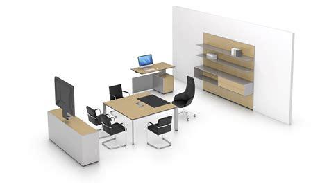 Bene office furniture CAD downloads - Bene AG