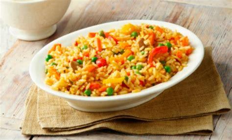 beneficios de comer arroz   Bienestar180