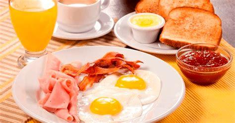 Beneficios de incluir huevos en el desayuno   Consejos de ...