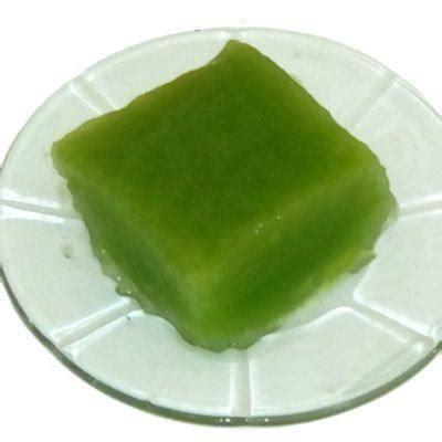 Beneficios de la gelatina de nopal ¿Para qué sirve la ...