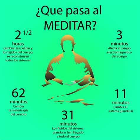 Beneficios de la Meditación según la Ciencia. — Steemit