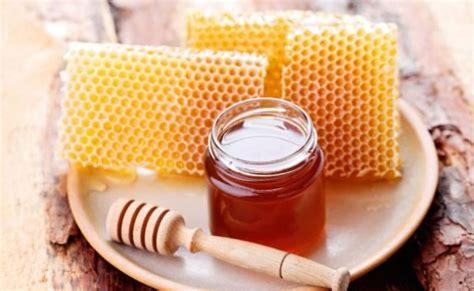 Beneficios De La Miel Para La Salud Y Sus Increíbles ...