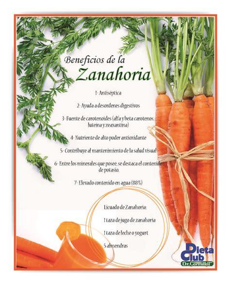 Beneficios de la zanahoria | Trucos belleza y remedios ...