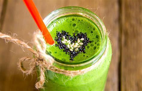 Beneficios de los batidos verdes de frutas y verduras - El ...