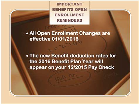 Benefits - CCPS