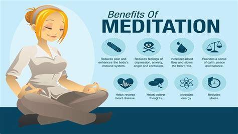 Benefits of meditation - How to Meditate: Meditation ...