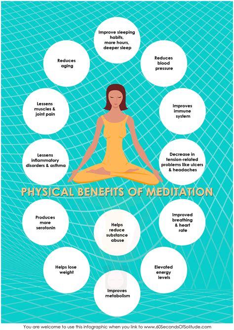 Benefits of Meditation - meditation podcast