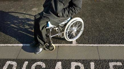 Benefits reforms leaving disabled people with worse health ...