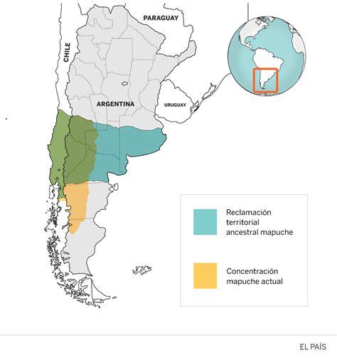 Benetton y los mapuches, la guerra eterna de la Patagonia ...