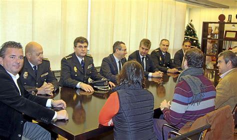 Benidorm podría iniciar las obras de la nueva comisaría en ...