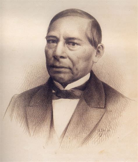 Benito Juárez  Benito Pablo Juárez García  | Rocky Point ...