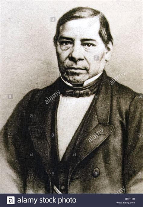 BENITO JUAREZ Mexican national hero and statesman  1806 72 ...