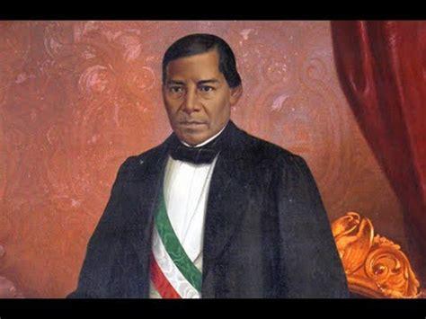 Benito Juárez, permanece como referente universal de ...
