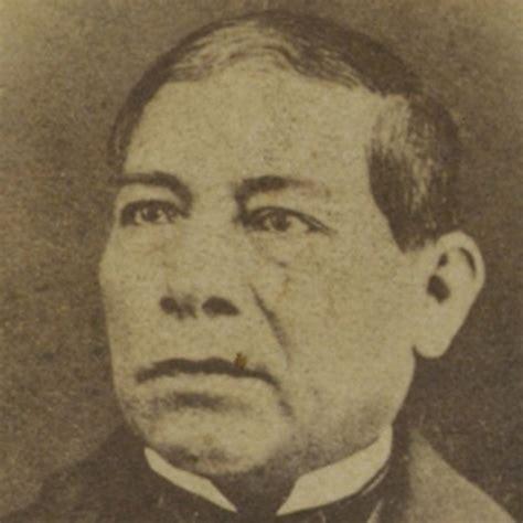 Benito Juárez   President  non U.S.    Biography