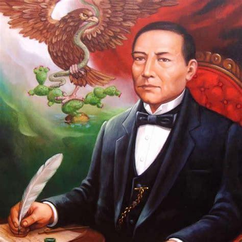 Benito Juárez   Presidente de México desde 1857 hasta 1872 ...