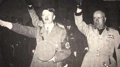 Benito Mussolini y el Fascismo - YouTube