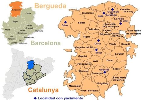 Berga, Barcelona