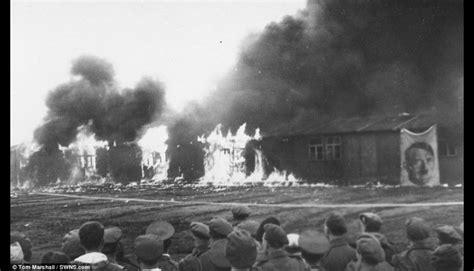 Bergen-Belsen: Fotos inéditas de ese campo de ...