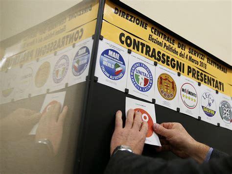 Berlusconi y los ultras, favoritos en las próximas ...