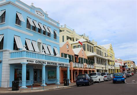Bermuda 4 Day Itinerary - Justin Plus Lauren