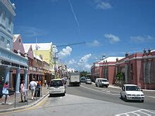 Bermuda – Wikipedia