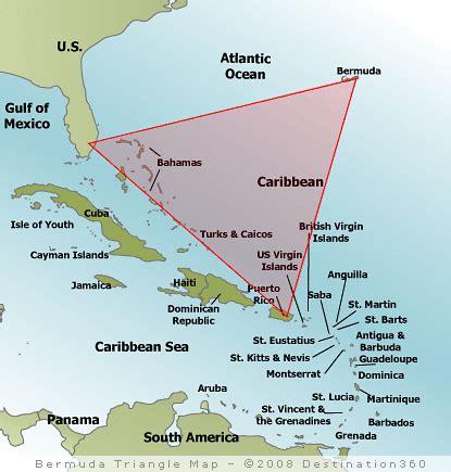 Bermuda Triangle - Bermuda Triangle Mystery