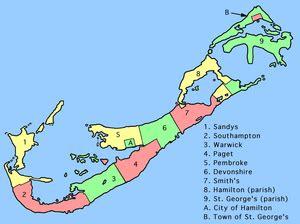 Bermudas   Wikipedia, la enciclopedia libre