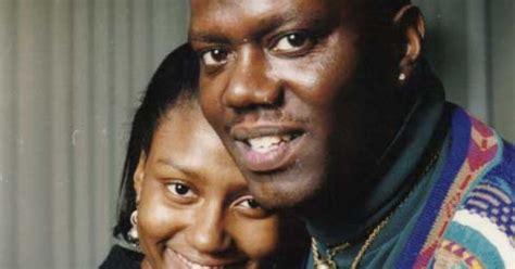 bernie mac and daughter | Bernie Mac s family photos ...