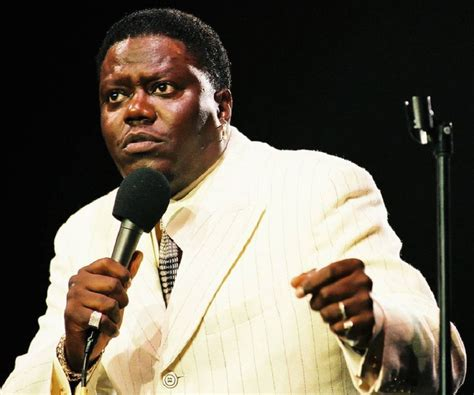 Bernie Mac Biography - Facts, Childhood, Family Life ...