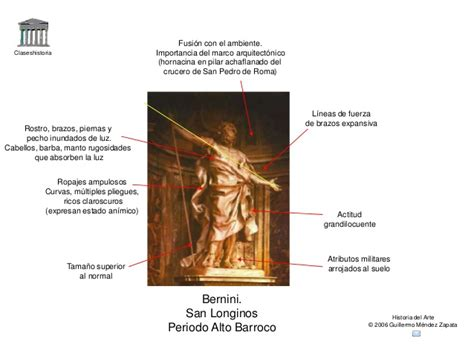 Bernini escultura