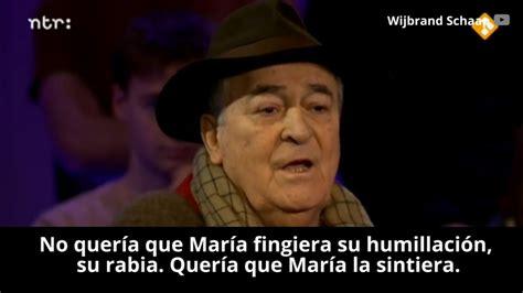 Bertolucci entrevista violación Marlon Brando a Maria ...