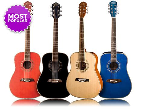 Best 1/2 Size Kids Acoustic Guitar - In-Depth Buyer Guide