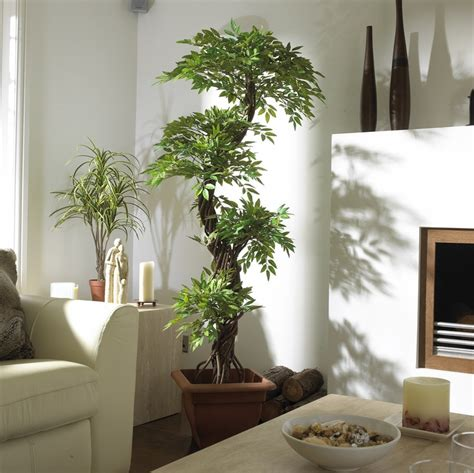 Best 12 Home Decor | Artificial Trees & Plants images on ...