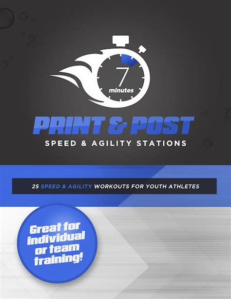 Best 25+ Agility workouts ideas on Pinterest | Soccer ...