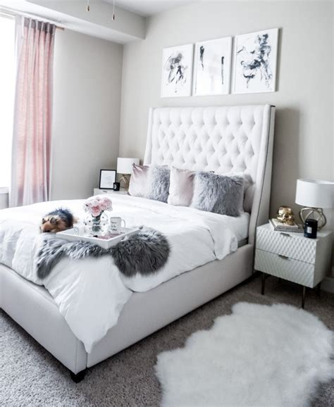 Best 25+ Bedrooms ideas on Pinterest | Copper and grey ...