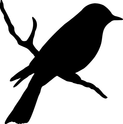 Best 25+ Bird silhouette ideas on Pinterest | Bird ...