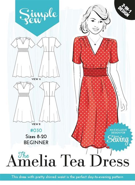 Best 25+ Dress sewing patterns ideas on Pinterest | Sewing ...