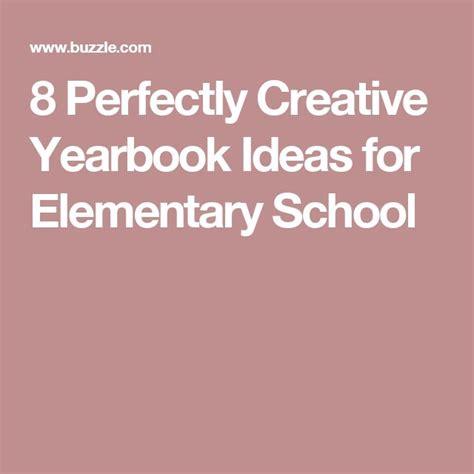 Best 25+ Elementary yearbook ideas ideas on Pinterest ...
