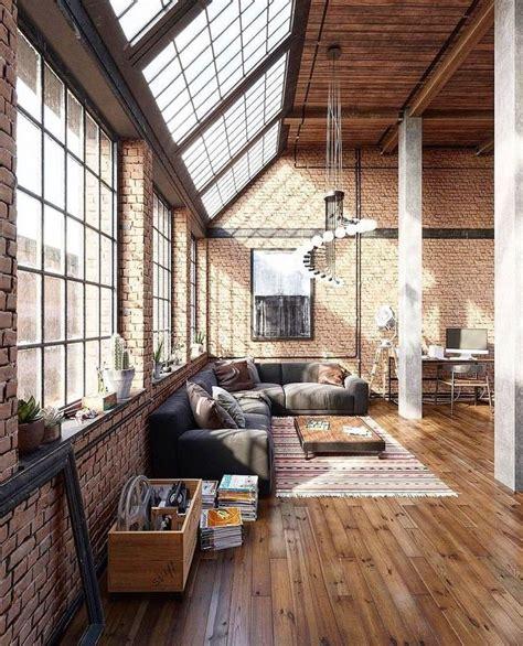 Best 25+ Loft apartments ideas on Pinterest   Loft style ...
