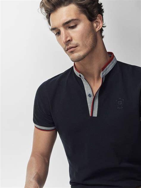 Best 25+ Men s polo shirts ideas on Pinterest | Men s polo ...