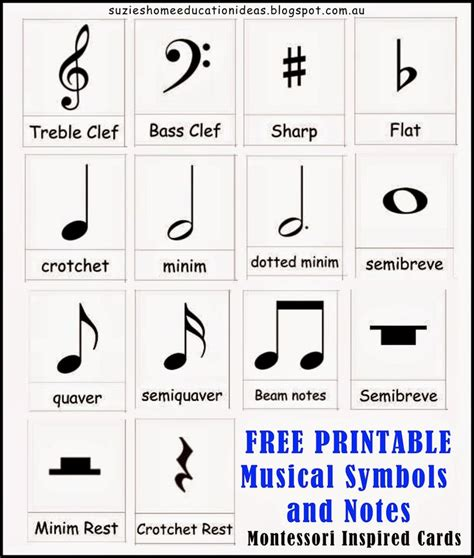 Best 25+ Music symbols ideas on Pinterest | Music notes ...